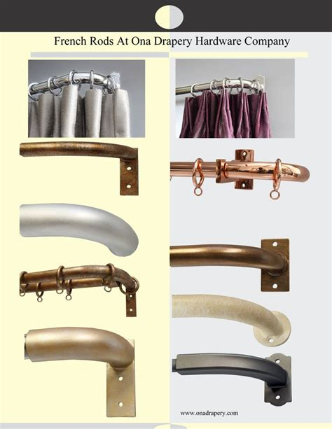 inset curtain rods 1000 images about to drape on pinterest curtain rods