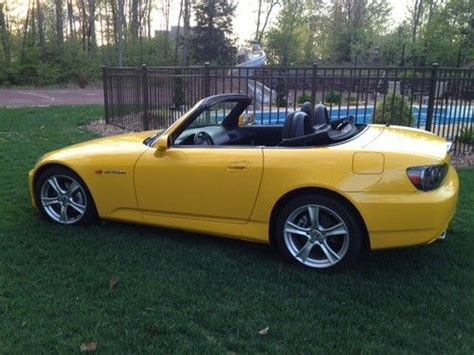 where to buy car manuals 2009 honda s2000 lane departure warning buy used 2009 honda s2000 convertible in clarks summit pennsylvania united states for us