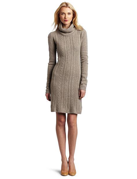 Sweater Dress - sweater dress dresses