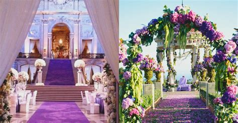 making  beautiful entrance  creative wedding entrance