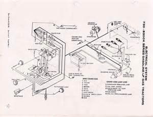 446 garden tractor wiring diagram get free image about wiring diagram