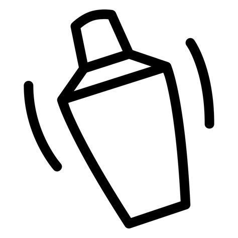 martini shaker clipart cocktail shaker icon free download at icons8
