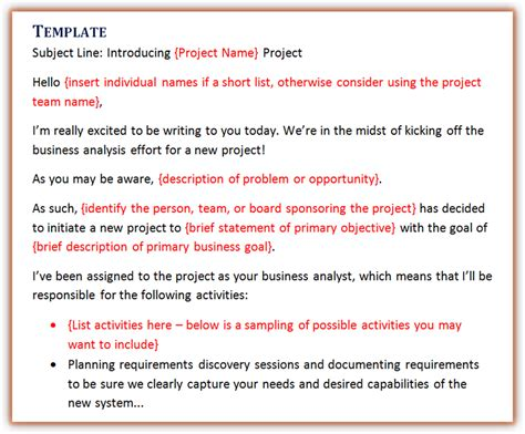 project manager email templates save time writing professional emails