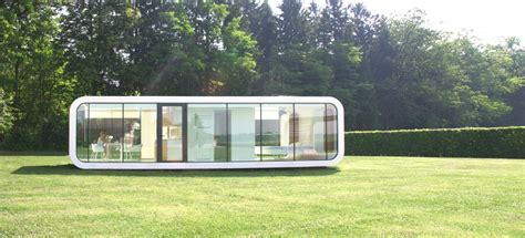 tribute to peaceful living coodo modular units