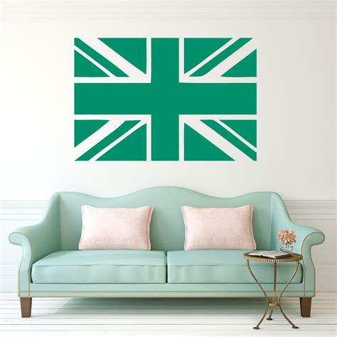 removable wall murals for cheap peenmedia com removable union jack flag british wall sticker room decor