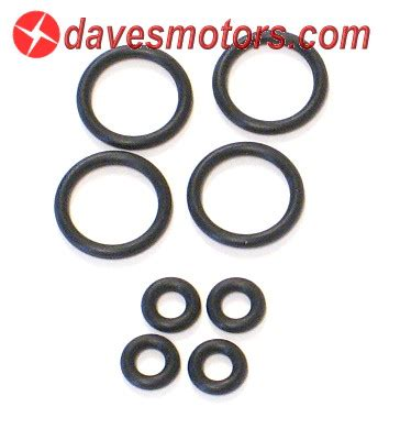 Seal Shock R fg 06093 shock seal kit