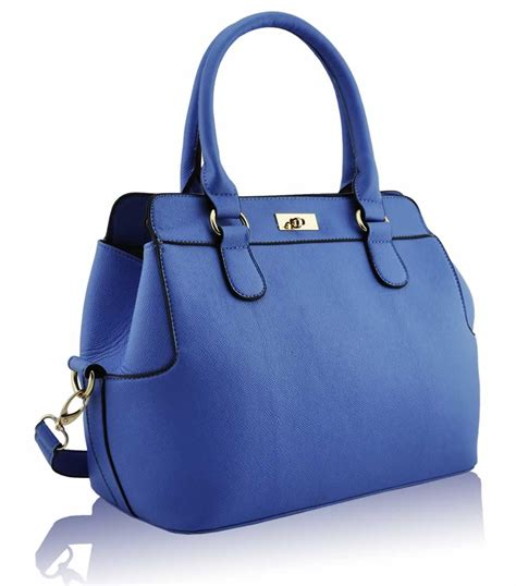 Fadhion Bag blue handbags blue fashion handbags