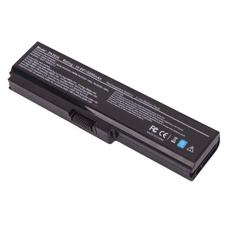 6 cell battery for toshiba pa3728u 1brs pa3780u 1brs pa3817u 1bas pa3818u 1brs ebay