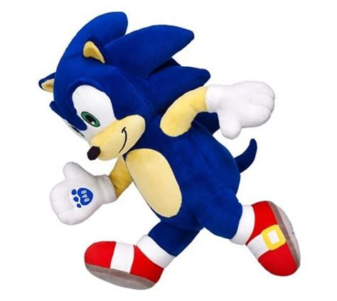 Sonic A 12 E think fast sonic is coming to the build a workshop