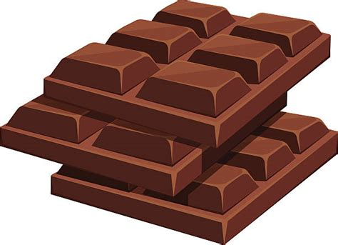 chocolate clipart royalty free chocolate bar clip art vector images