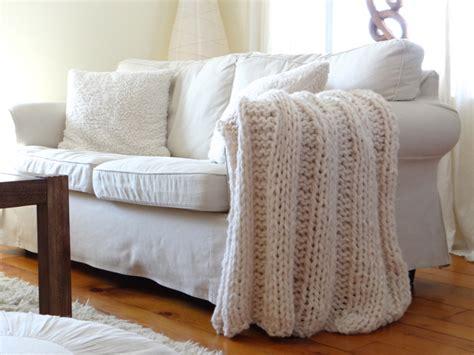 knit chunky blanket pattern chunky knit blanket pattern a knitting