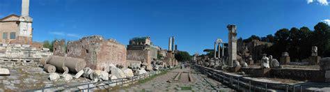 ufficio turismo roma roma lista dei fori imperiali di roma informazioni