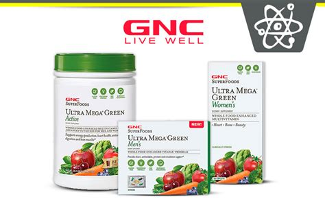 Does Gnc Detox Work by Gnc