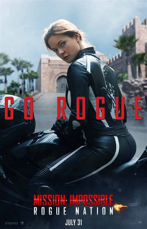 Weekend Pics Nation by Mission Impossible Rogue Nation Clobbers Fantastic Four