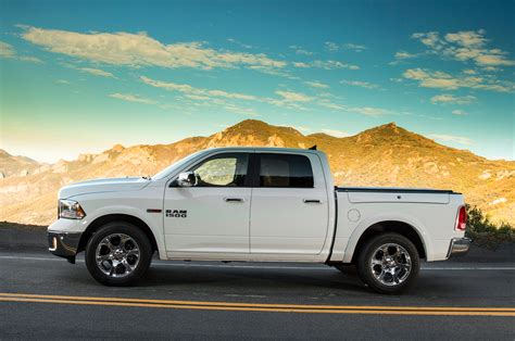 2014 ram 1500 diesel mpg 2014 dodge1500 with eco diesel reviews autos weblog
