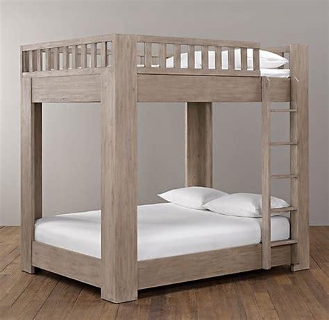 callum platform full  full bunk bed