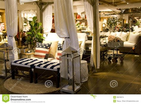 Furniture Home Decor Store by Furniture And Home Decor Store Stock Images Image 30918374