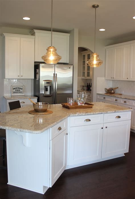 Timberlake Kitchen Cabinets by Essex Homes Wakefield Model Kitchen Timberlake New