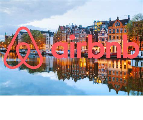 airbnb amsterdam amsterdam legt 3 ton boete op om illegale airbnb verhuur