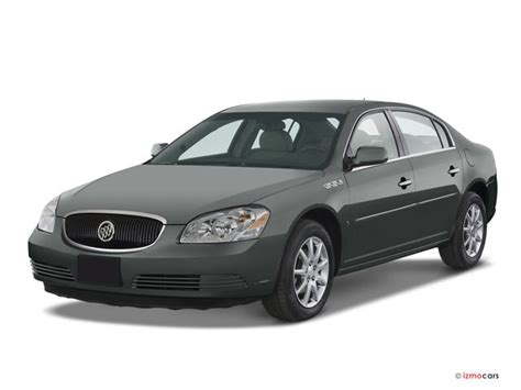 2008 buick lucerne 2008 buick lucerne prices reviews and pictures u s