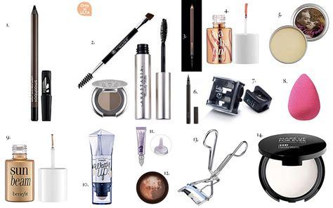 up name makeup items names mugeek vidalondon
