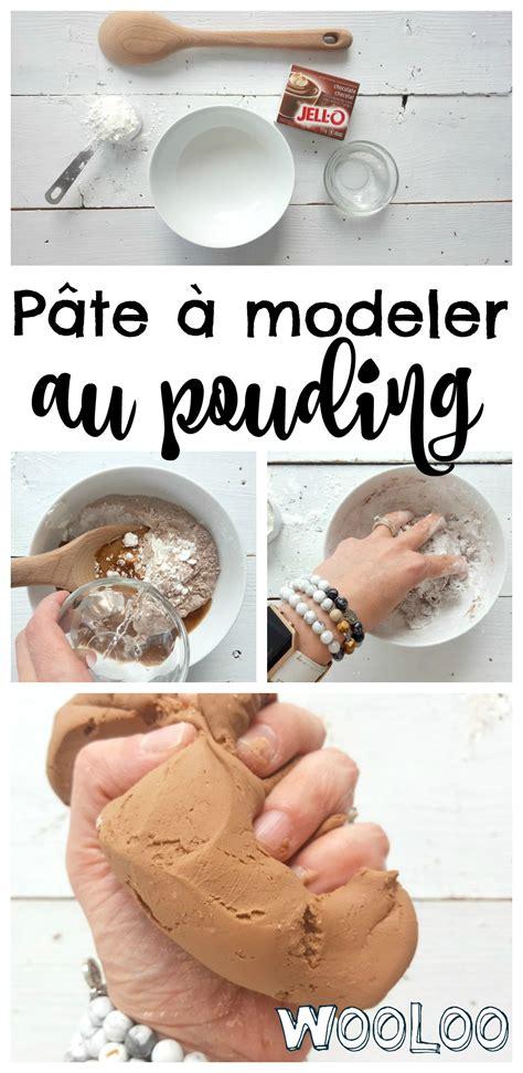 Pate A Modeler Comestible