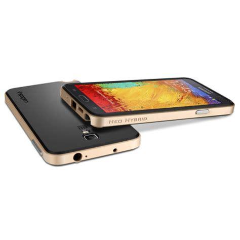 Samsung Note 5 Cover Anti Shock Neo Hybrid Carbon Casing Bumper spigen neo hybrid samsung galaxy note 3 neo gold mobilefun india