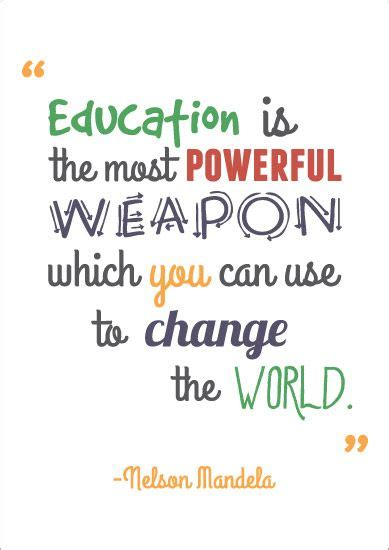 Background Quotes For Kindergarten Education Quotesgram by Quotes About Education Nelson Mandela Quotesgram Quotes