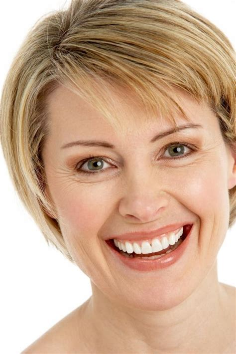 hairstyle to avoid sunken face hairstyles for middle aged women hair style short