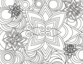 printable abstract coloring pages abstract coloring pages for adults az coloring pages