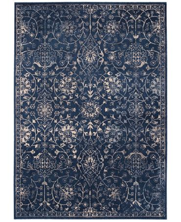 rugs at macys ripa home origin krh10 navy area rugs only at macy s rugs macy s