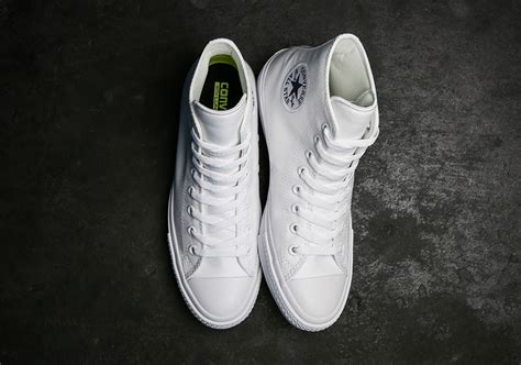 Converse Chuck Allstar 2 A054 converse 2 the new chuck taylors sneakernews