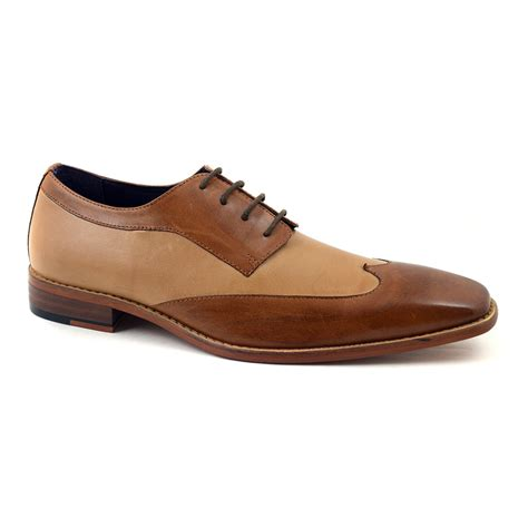 From Designer Shoes To Designer Zip Codes Newsvine Fashion 2 by Buy Two Tone Derby Mens Spats Gucinari Gatsby Style
