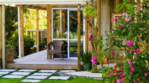 small homes  small gardens marvelous ideas youtube