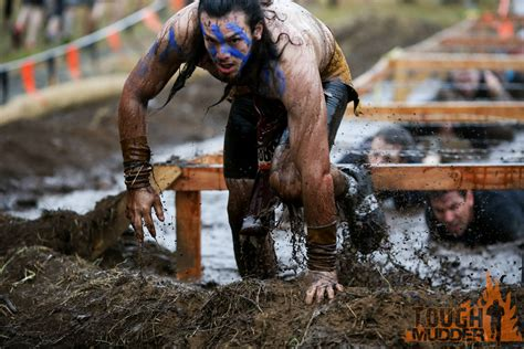 tough mudder discover wisconsin