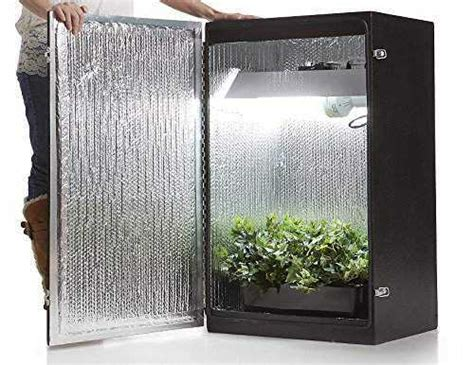 build  grow room