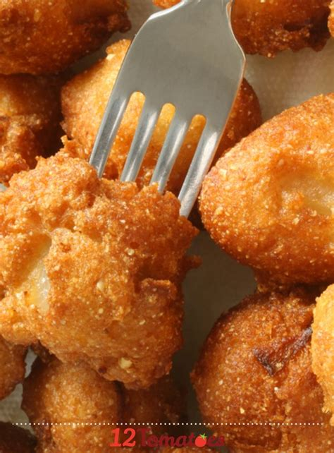 definition of comfort food these tasty dough balls are the definition of southern