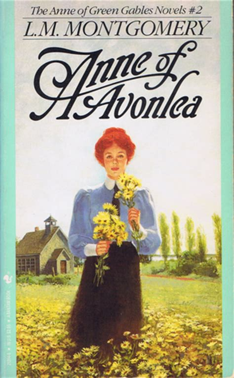 libro anne of avonlea anne anne of avonlea by l m montgomery pages unbound book reviews discussions