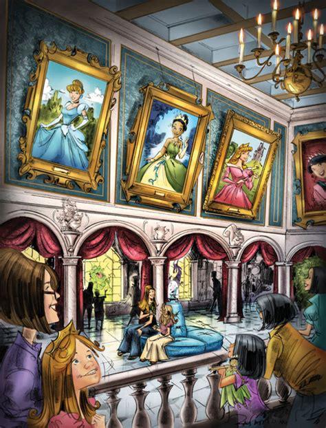disney world welcomes new fantasyland attractions this the new fantasyland walt disney world