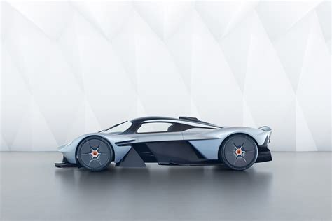 Aston Martin Valkyrie Specs by Aston Martin Valkyrie Official Engine Specs Announced