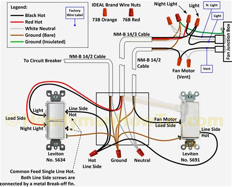 nutone wiring schematic nutone intercom wiring diagram