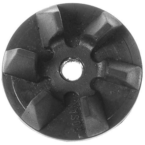 Clutch Mata Diskon discount deals blender rubber drive clutch fit hamilton