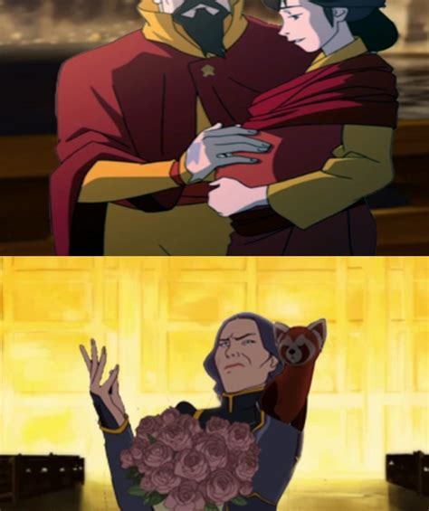 Korra Meme - image 323811 crying bolin kissing korra know