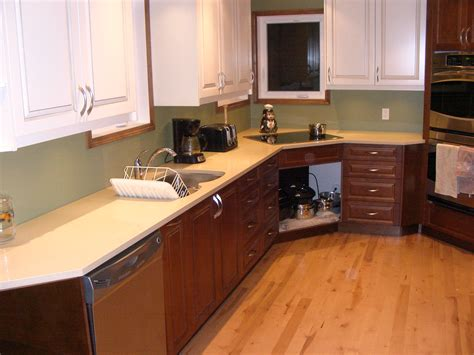 kitchen countertops types types of countertop material idolza
