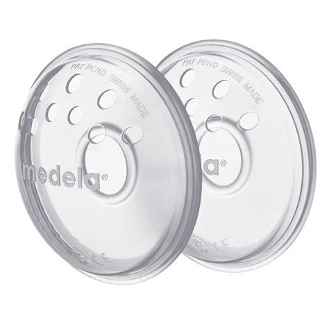 Medela Breast Shells medela softshells for inverted