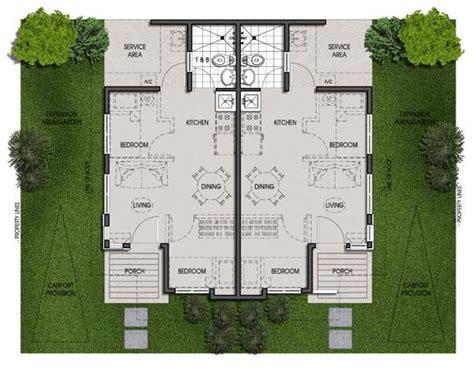 twin house plans cabanatuan city nueva ecija real estate home lot for sale
