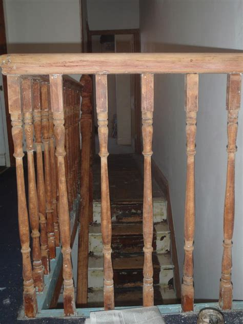 Sanding Banister Spindles by Paint Stain Or Varish Banister Spindles Diynot Forums