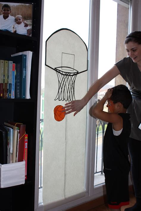 themes for basketball games ma nouvelle mode basketball themed birthday party