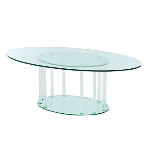 Contemporary Glass Top Coffee Table Modern Glass Top Coffee Table