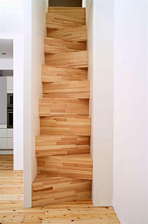 Escalier Decoration Interieur by Decoration Escalier Interieur Bois